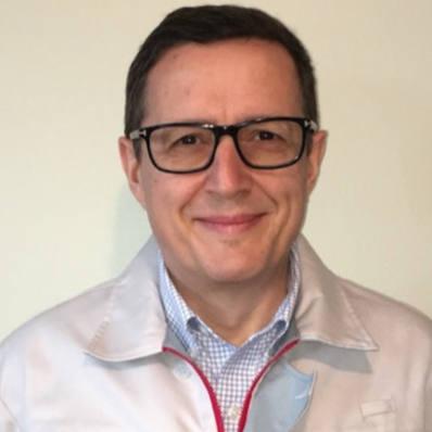 Nigel Thurlow